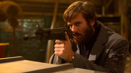Free Fire Blu-ray Review Szene 6