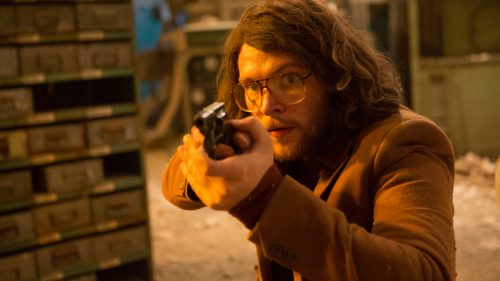Free Fire Blu-ray Review Szene 7