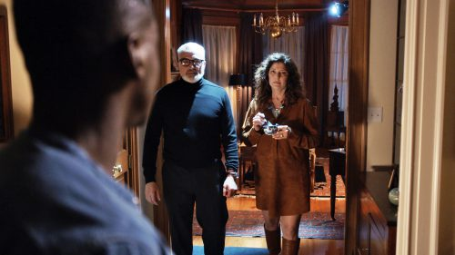 Get Out Blu-ray Review Szene 10
