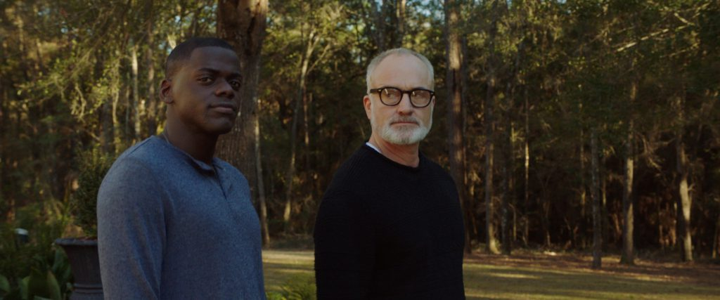 Get Out Blu-ray Review Szene 6