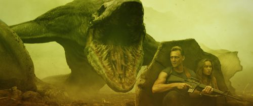 Kong Skull Island Blu-ray Review Szene 13