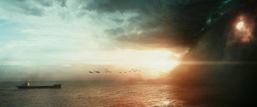 Kong Skull Island Blu-ray Review Szene 5