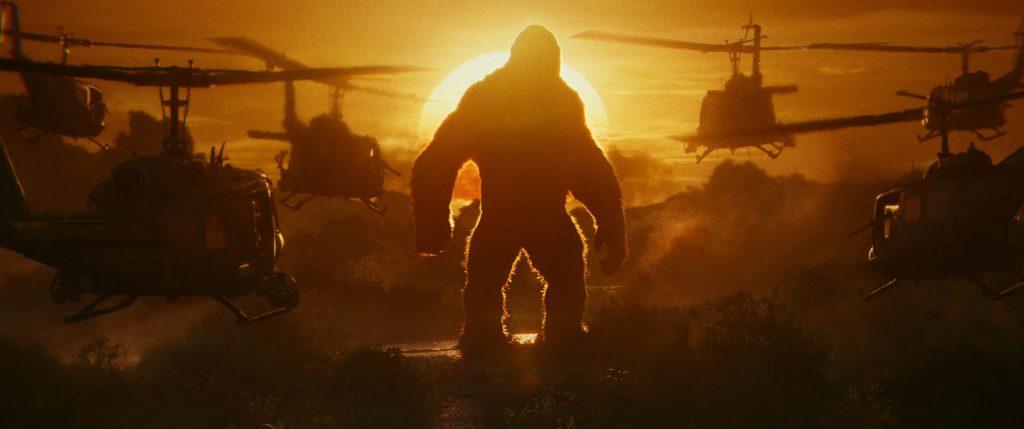 Kong Skull Island Blu-ray Review Szene 7