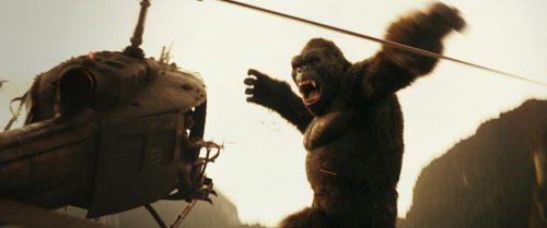 Kong Skull Island Blu-ray Review Szene 8