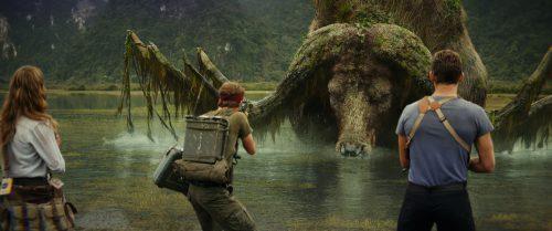 Kong Skull Island Blu-ray Review Szene 9