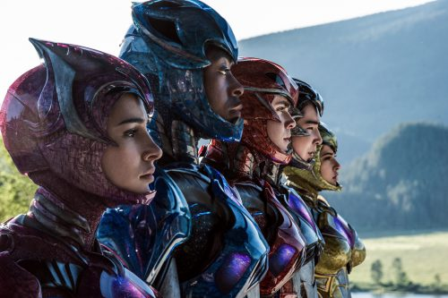 Power Rangers 2017 4K UHD Blu-ray Review Szene 10