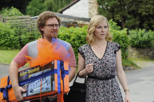 Schatz, nimm du sie Blu-ray Review Szene 7