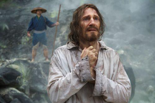 Silence Blu-ray Review Szene 1