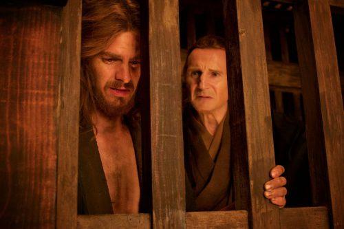 Silence Blu-ray Review Szene 9