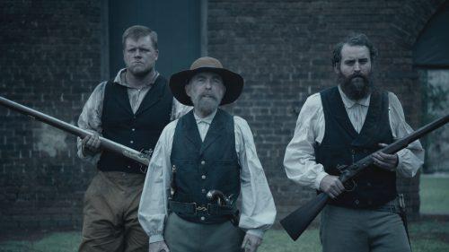 The Birth Of A Nation - Aufstand zur Freiheit Blu-ray Review Szene 10