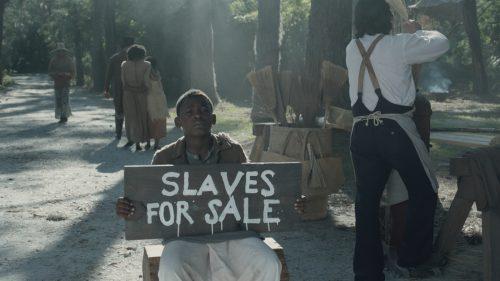 The Birth Of A Nation - Aufstand zur Freiheit Blu-ray Review Szene 4