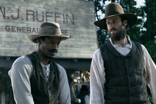 The Birth Of A Nation - Aufstand zur Freiheit Blu-ray Review Szene 7
