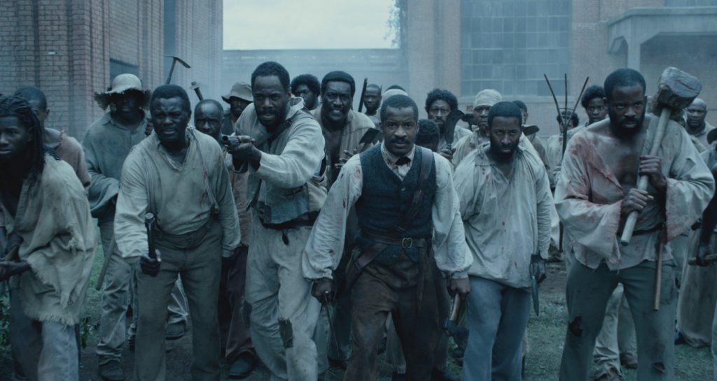 The Birth Of A Nation - Aufstand zur Freiheit Blu-ray Review Szene 8