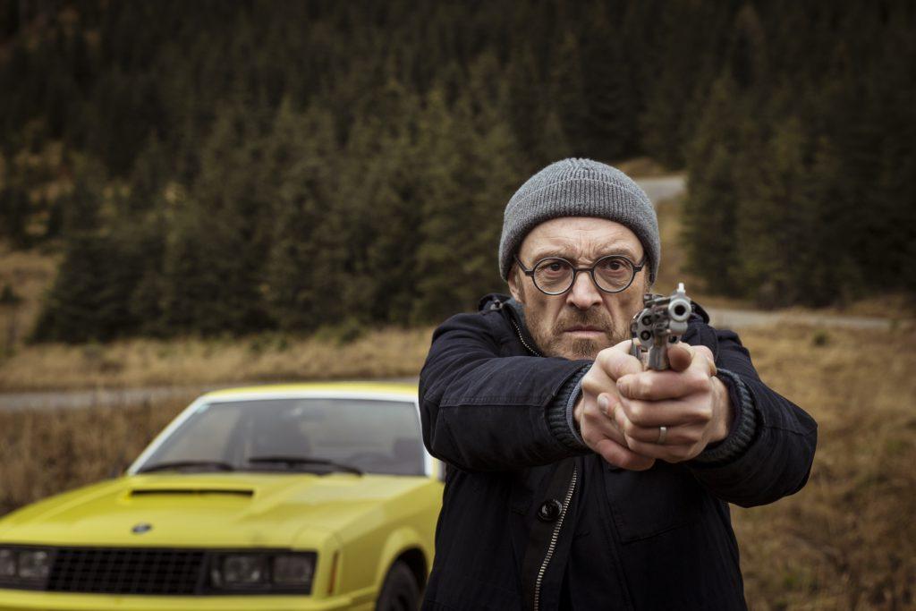 Wilde Maus Blu-ray Review Szene 1