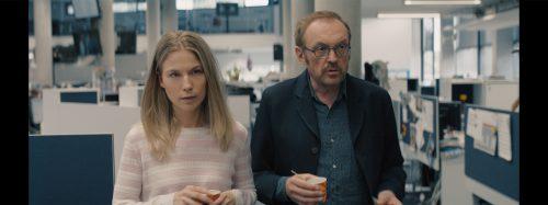 Wilde Maus Blu-ray Review Szene 7