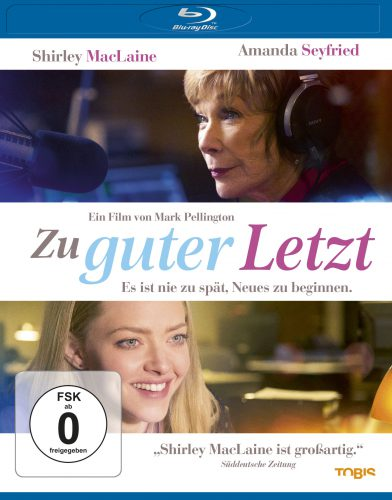 Zu guter Letzt Blu-ray Review Cover
