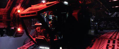 Alien Covenant BD vs UHD Bildvergleich 8