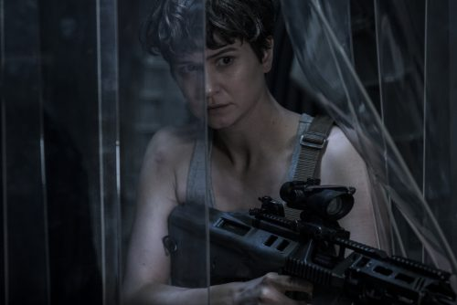 Alien Covenant Blu-ray Review Szene 11