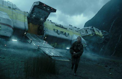 Alien Covenant Blu-ray Review Szene 6