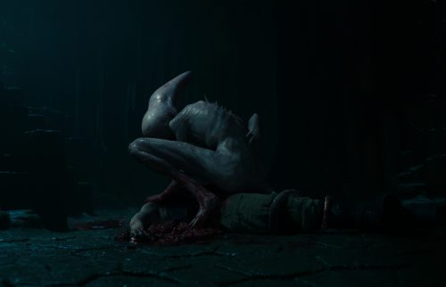 Alien Covenant Blu-ray Review Szene 8