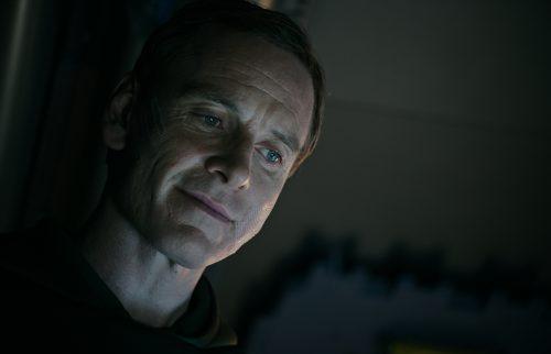 Alien Covenant Blu-ray Review Szene 9