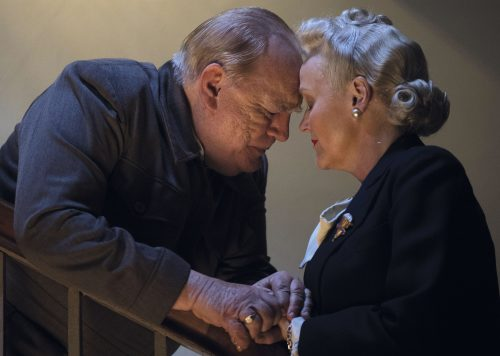 Churchill Blu-ray Review Szene 1