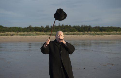 Churchill Blu-ray Review Szene 3