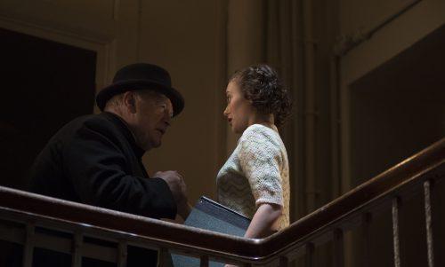 Churchill Blu-ray Review Szene 6