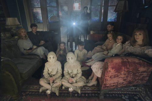 Die Insel der besonderen Kinder 4K UHD Blu-ray Review Szene 1