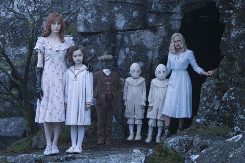 Die Insel der besonderen Kinder 4K UHD Blu-ray Review Szene 4