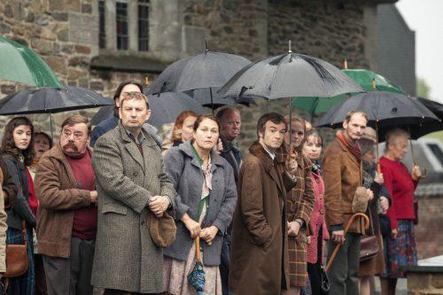Ein Dorf sieht schwarz Blu-ray Review Szene 2