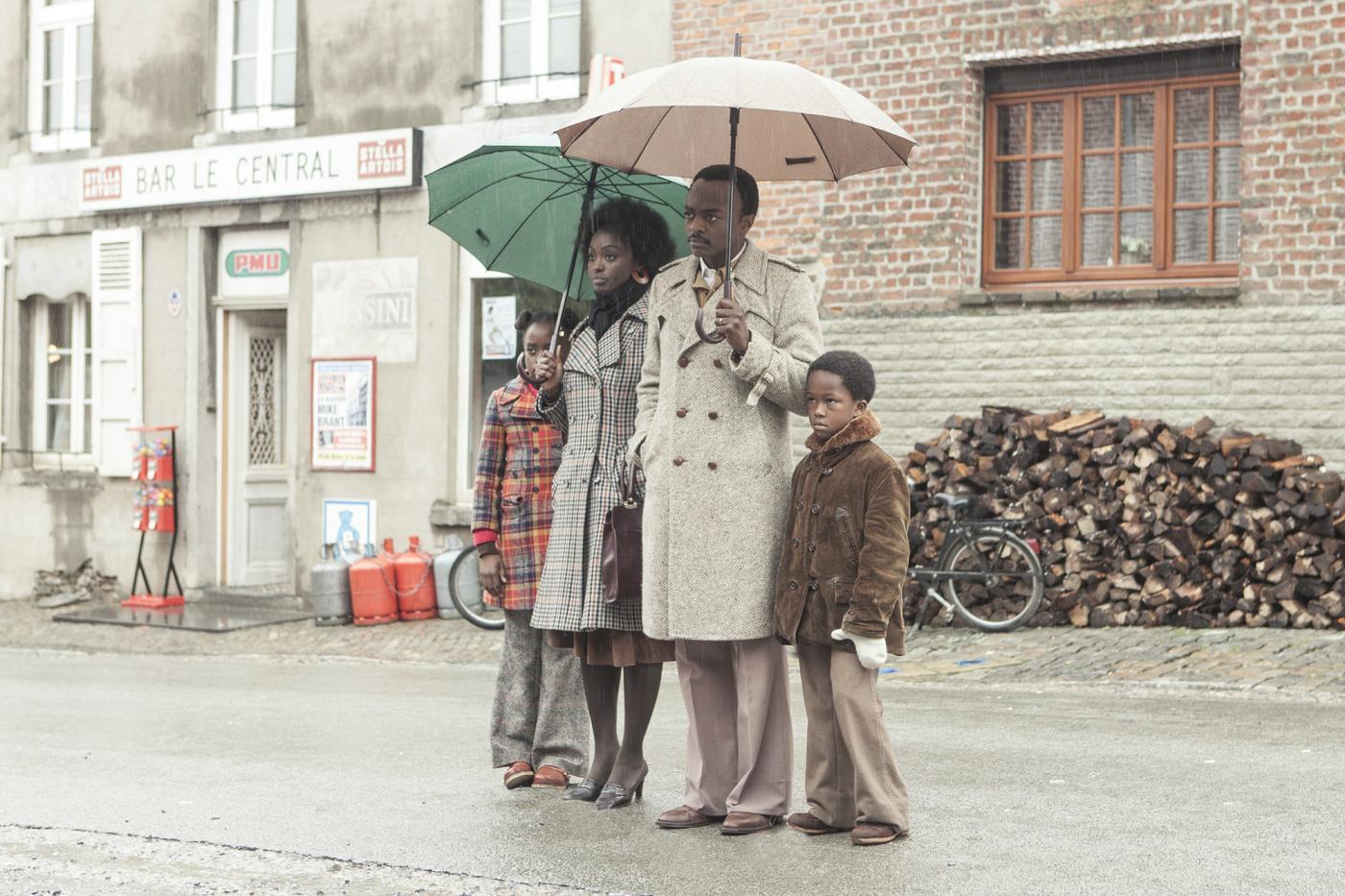 Ein Dorf Sieht Schwarz Kritik