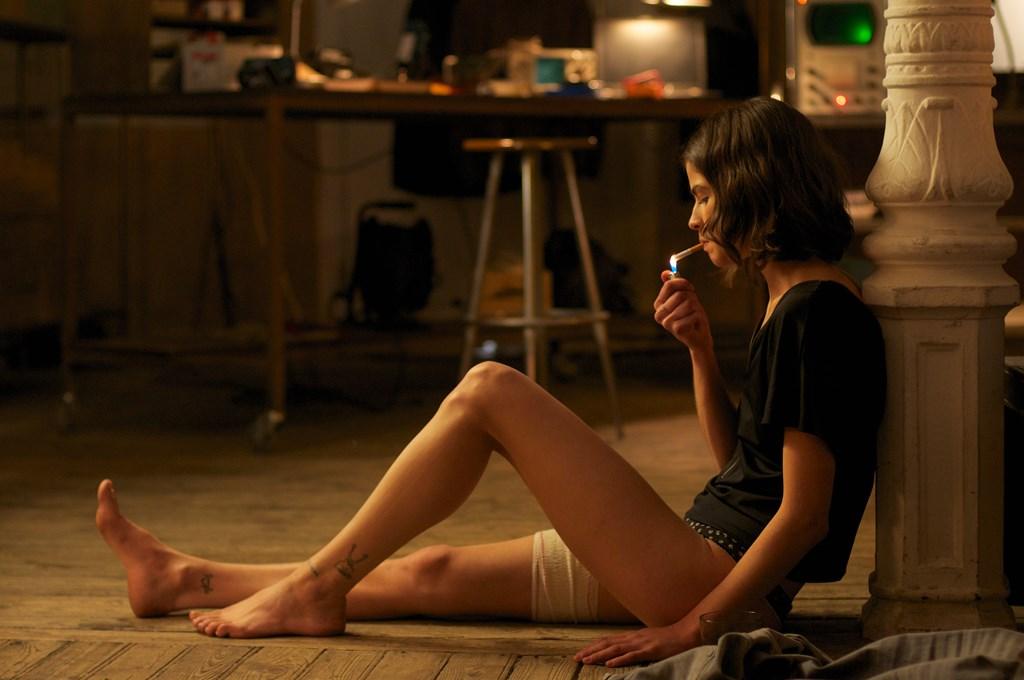 Einer gegen Alle - Trau niemals einem Dieb Blu-ray Review Szene 3
