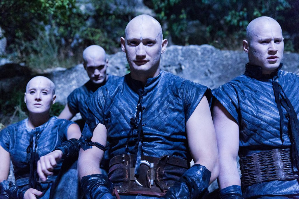 Fürst der Finsternis Blu-ray Review Szene 3
