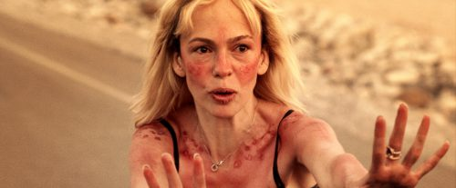 It Stains the Sands Red Blu-ray Review Szene 1