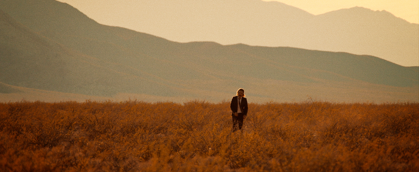 It Stains the Sands Red Blu-ray Review Szene 2