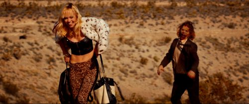 It Stains the Sands Red Blu-ray Review Szene 3