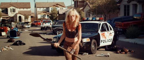 It Stains the Sands Red Blu-ray Review Szene 4