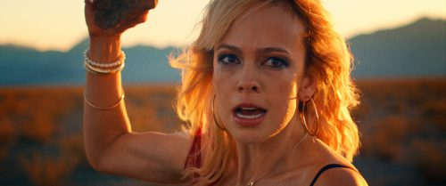 It Stains the Sands Red Blu-ray Review Szene 5
