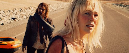 It Stains the Sands Red Blu-ray Review Szene 6