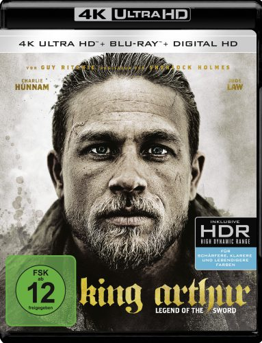 King_Arthur_Legend_of_the_Sword 4K UHD Blu-ray Review Cover