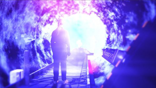 Last Man on Earth Blu-ray Review Szene 4