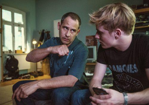 Lommbock Blu-ray Review Szene 1