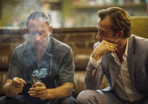 Lommbock Blu-ray Review Szene 2