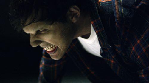 Uncaged - Das Biest in dir Blu-ray Review Szene 4