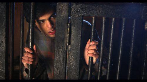 Uncaged - Das Biest in dir Blu-ray Review Szene 5