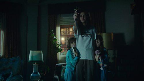 Veronica Spiel mit dem Teufel Blu-ray Review Szene 2