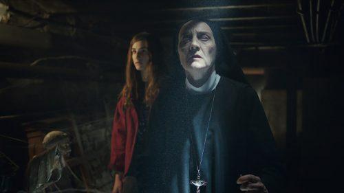 Veronica Spiel mit dem Teufel Blu-ray Review Szene 3