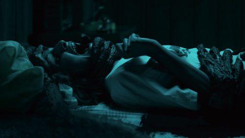 Veronica Spiel mit dem Teufel Blu-ray Review Szene 4