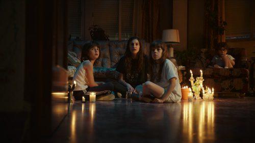 Veronica Spiel mit dem Teufel Blu-ray Review Szene 5